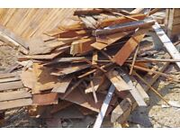 Wanted Free Old Scrap Wood For Firewood Burning Pallets Floorboards Fencing Ect Not Trees Or Logs