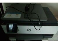 HP OfficeJet Pro 8024 wireless all in one printer