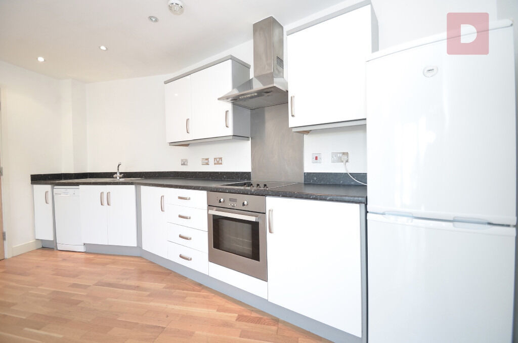Brand New Refurbished 2 bed Apartment with Terrace in Upper Clapton - Hackney E5
