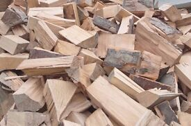 Firewood - Bags or Trailer
