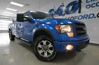 2014 Ford F-150 FX4  * 8 roues *