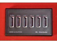 Bang & Olufsen ML-Distributor £100