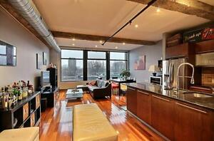 IMPECCABLE Condo Downtown Montreal