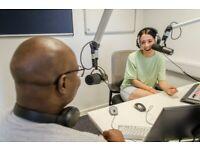 Radio Presenter and Producer Volunteers