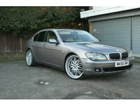 BARGAIN!!!! BMW 730D!!! 22INCH Alloys. Bargain!!! Quick sale...!!!! Excelent Condition...!!!