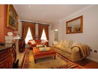 Frederick Square - An elegantly presented three bedroom two bathroom house to rent with garden