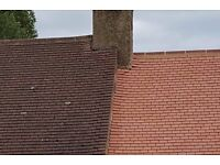 Roofer or Window Cleaner needed for North London