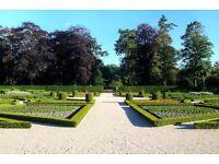 Walk for Parkinson's UK - Antrim Castle Gardens