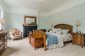 5 Sets of Creations Bedroom Furniture, Bed, Wardrobe, Drawers, Bedside Tables