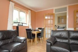 Two bed flat with two parking bays to rent in Beckenham ideally located for local transport links.