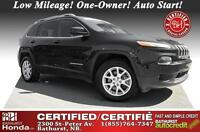 2014 Jeep Cherokee North -  Certified Best Price in Maritimes! L