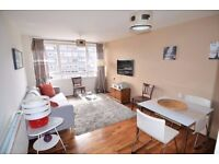1 Bedroom Flat - Bright & Spacious - Available Now