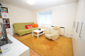 W3: Luxurious Studio Flat in Acton, Close to North Acton Station