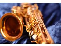 Adult Beginner Saxophone Groups