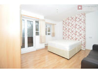 Spacious 4 Double Bedrooms - Located In Talwin Street E3 - Call NOW!!!