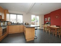 A beautiful five bedroom family home to rent, off street parking and rear private garden.