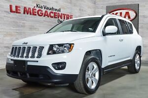 2015 Jeep Compass West Island Greater Montréal image 1