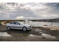 2001 BMW E46 325i M-Sport Manual - Swap