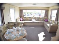 Stunning Caravan Ideal for Families at Southerness , Static Caravan , Holiday Home