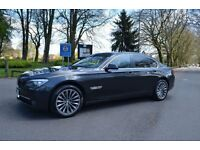 BMW 730D 245BHP IMMACULATE BARGAIN PX
