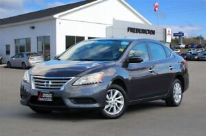2015 Nissan Sentra 1.8 SV!! HEATED SEATS! BACKUP CAM!