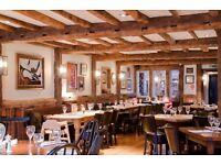 Chef de Partie - near Guildford, Surrey - Up to £25K
