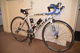 Excellent condition Trek Road Bike