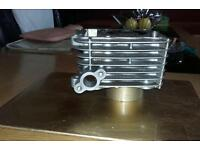 Suzuki gn 125 barrel and piston