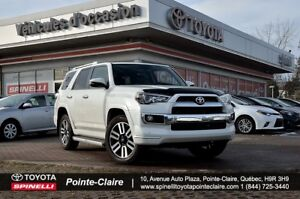 2015 Toyota 4Runner *****LIMITED 7 PASSAGER!!!!!!!! MAGS ROOF LE