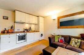 Very cool 1 bed flat in the middle of Balham