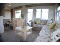 Caravan For Sale In Southerness-Dumfries and Galloway-Scotland-Near Ayr-Glasgow-Carlisle-Newcastle