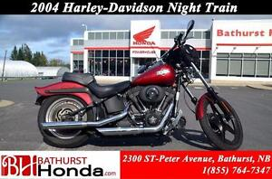 2004 Harley-Davidson Night Train