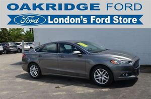 2013 Ford Fusion SE 205a, Luxury Package, Heated front seats, Na