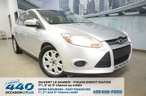 2013 Ford Focus SE | SIÈGES CHAUFFANTS, SYST COMMANDE VOCALE SYN