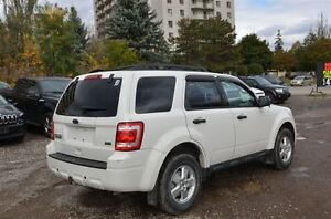 2011 Ford Escape XLT London Ontario image 4