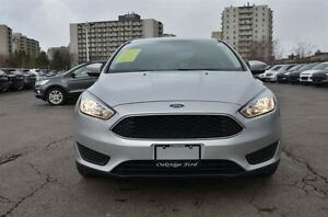 2015 Ford Focus ONE OWNER, BLUETOOTH, AUTOMATIC, 2.0L London Ontario image 3