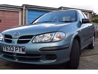 Rare Model. Very good condition. Highly Economical to run. 1 year MOT. New Tyres, New Battery