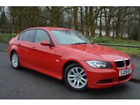 BMW 320d SE, 2005 (05), FSH, 2 OWNERS FROM NEW AND VERY WELL LOOKED AFTER