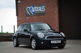 2007 MINI One 1.4 6-Speed *1Yr MOT * Service History * Sunroof * Warranty