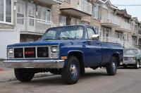 pickup camion