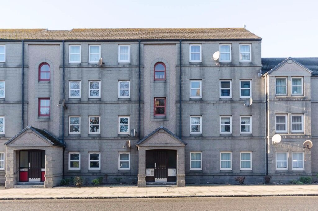 AM-PM ARE PLEASED TO OFFER THIS LOVELY ONE BED PROPERTY - KING STREET - ABERDEEN - P4357