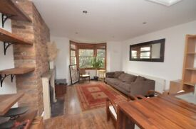 A well presented split level flat located on the first floor Streatham Hill station and Brixton.