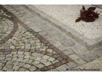 Top Quality Granite Setts Free Delivery - Large Stock