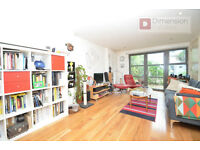 Beautiful 2 Bedroom Apartment In Islington, Dalston, N1 - Private Garden - Available From 7/8/16