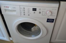 Bosch Washing Machine for sale!! Bargain Bargain