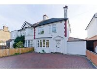 Very well presented three double bedroom semi detached house set in a prime location