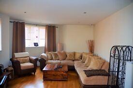Two Bedroom, Two Bathroom Apartment - Brentford Lock