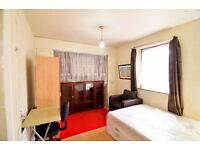 A double room for rent, Bills inclusive, Furnished