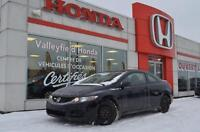 2010 Honda Civic Cpe DX