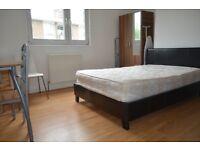 AMAZING 4 bed Flat in WHITECHAPEL